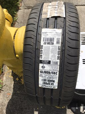 New tire for Sale in Miami, FL