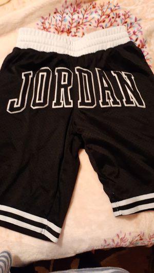 Nike Jordan's shorts for Sale in Ringgold, GA