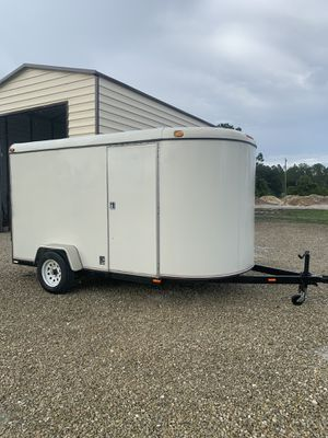 7x12 Enclosed Cargo Trailer for Sale in Lehigh Acres, FL