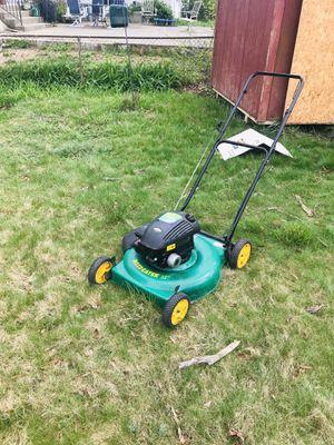 Lawn Mower (READ DESCRIPTION) for Sale in Falls Church, VA