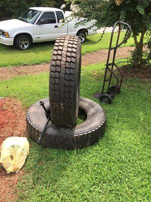 Michelin tractor tires for Sale in Ellenwood, GA