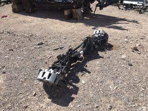 2018+ JL Jeep Wrangler Sahara OEM rear axle Take Off Part for Sale in Henderson, NV