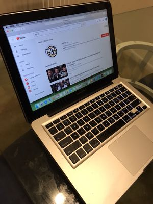 MacBook Pro 2015 Excellent Condition for Sale in Germantown, MD