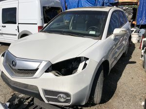 2012 Acura RDX For Parts for Sale in Sacramento, CA