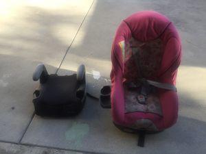 Usados asientos para bebé en buenas condiciones for Sale in West Covina, CA
