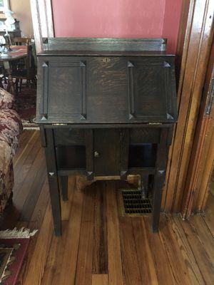 Secretary's Desk for Sale in Marietta, OH