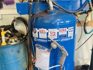 Quincy compressor 60 gallon for Sale in Peabody, MA