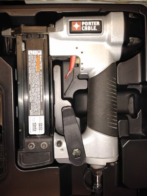 Porter-Cable 23-Gauge 1-3/8 in. Pin Nailer Used for Sale in Temple, GA