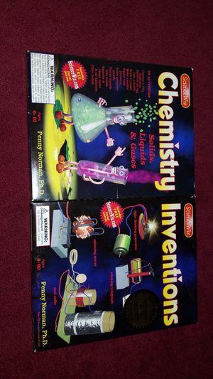Science Kit for Sale in Baldwin Park, CA