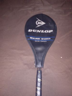 Dunlop tennis racket for Sale in Cleveland, OH