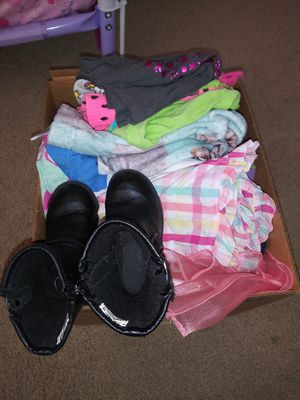 Girls 18mos to 2t clothes for Sale in Antioch, CA