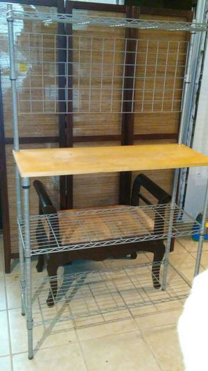 Bakers Rack for Sale in Colonial Heights, VA