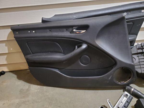 E46 Door panel
