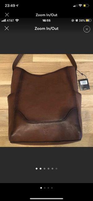 Frye Hobo Leather shoulder bag for Sale in Manalapan Township, NJ