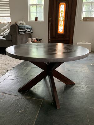 Grey Concrete Stone table for Sale in Los Angeles, CA