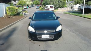 Great Running 2007 Chevy Impala for Sale in Troutdale, OR