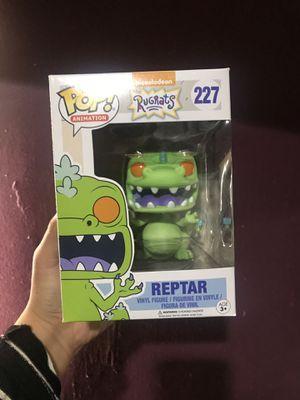 Rugrats REPTAR POP 227 for Sale in South El Monte, CA