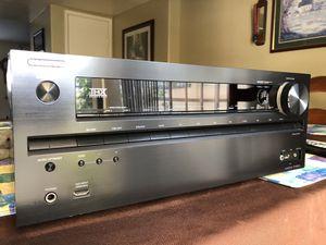 Onkyo TX-NR616 Receiver for Sale in Buena Park, CA