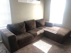 Sectional Couch for Sale in Thornton, CO