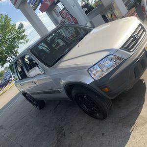 Honda CR-V 2000 for Sale in Richmond, VA