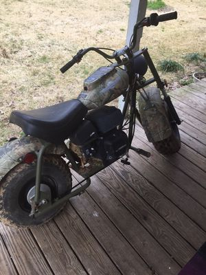 200cc dirt bike for Sale in Vardaman, MS