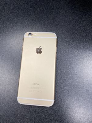 iPhone 6 straight talk service 32 gb for Sale in Nashville, TN