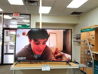 """Sceptre 50"""" TV for Sale in Cleveland,  OH"""