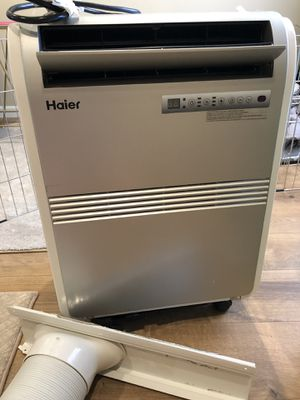Haier 8000 BTU Air Conditioner for Sale in Pasadena, CA