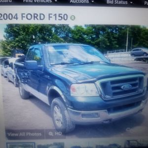 2005 Ford F150 for Sale in Mableton, GA