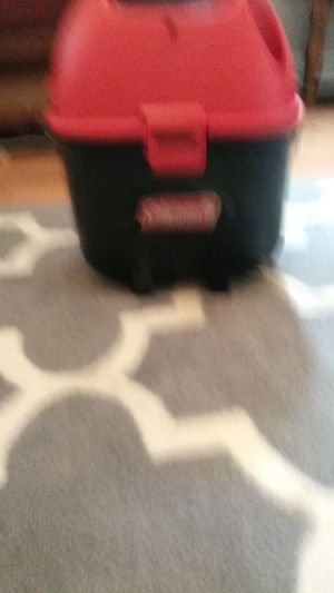 Brand new never used Coleman wet-dry mini vac for Sale in Columbus, OH