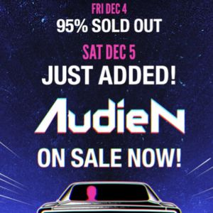 Audien - Pink Section For Sale for Sale in Los Angeles, CA
