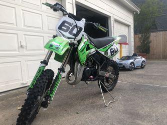 2012 Kawasaki kx85 for Sale in Spring, TX
