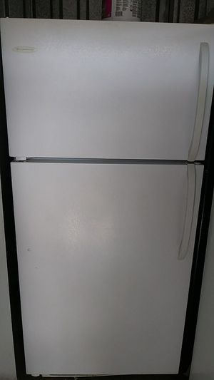 Frigidaire refrigerator for Sale in Washington, DC