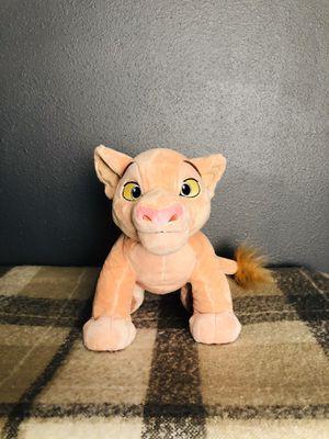 Disney Nala plush stuffed animal for Sale in Compton, CA