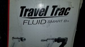 Travel Trac fluid Smart B+ for Sale in Atlanta, GA