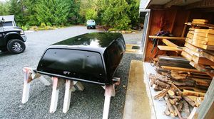Canopy fits 2003 silverado 6.5 bed for Sale in Buckley, WA