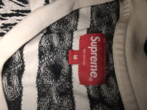 Supreme long sleeve for Sale in Clovis, CA