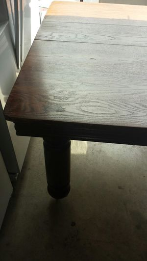 Antique victorian table. for Sale in Apex, NC