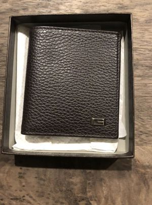 GUCCI WALLET NEW NEVER USED BROWN for Sale in Glendale, CA