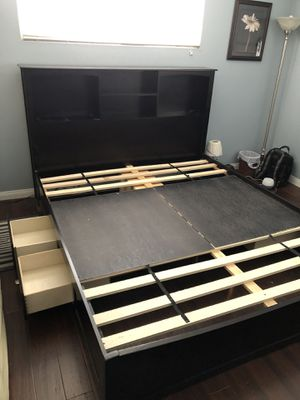 King size Bedroom set for Sale in Glendora, CA