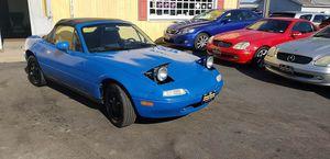 1992 Mazda MX-5 Miata for Sale in Woodford, VA