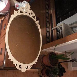 Antique mirror for Sale in Bensalem, PA
