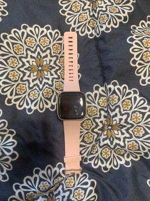Fitbit versa watch for Sale in Monterey Park, CA