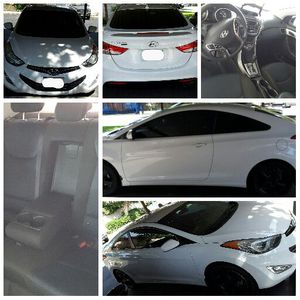 Hyundai elantra coupe salvage 2013 for Sale in San Diego, CA