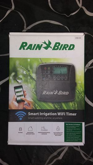 Sprinkler timer wifi for Sale in Modesto, CA