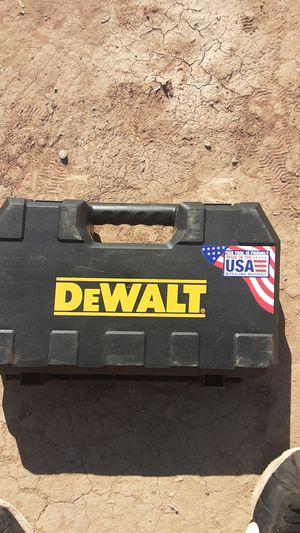 Dewalt drill for Sale in Glendale, AZ