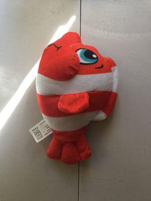 Nemo Stuffed Animal for Sale in Weston, FL