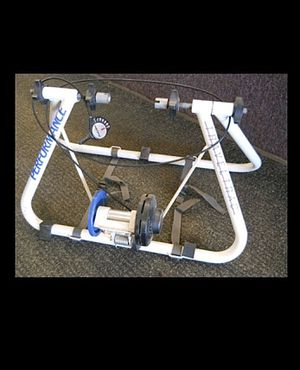 Portable Bike Trainer TRAVELTRAC for Sale in Columbus, OH