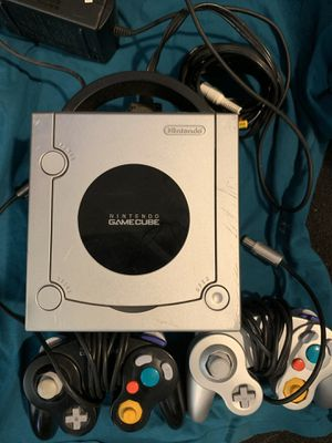 GameCube for Sale in Fresno, CA