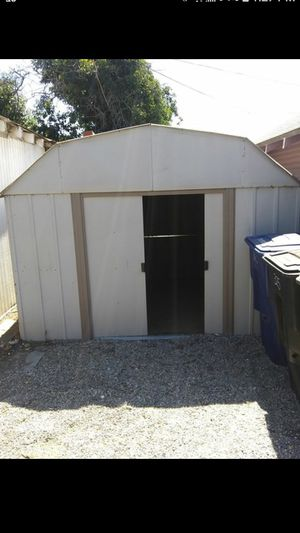 Metal Shed for Sale in Ontario, CA